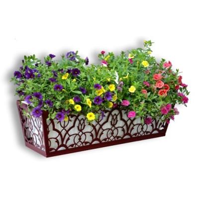 Suport metalic jardiniera Royal