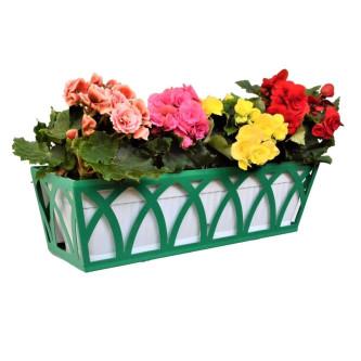 Suport metalic jardiniera Clasic